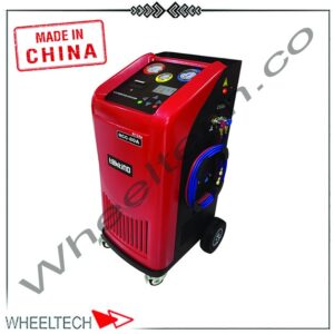 شارژ گاز کولر 80A