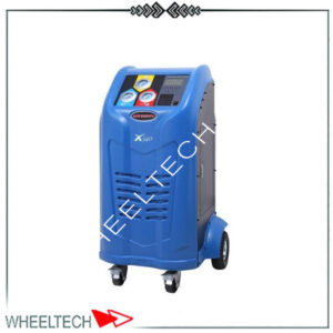 دستگاه شارژ گاز کولر x540