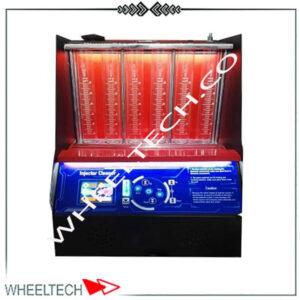 دستگاه شستشوی انژکتور